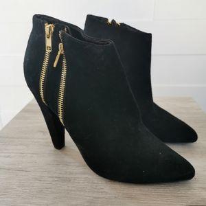 DV Dolce Vita suede boots